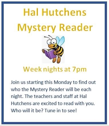 Mystery Readers Click Here