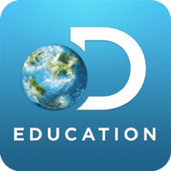 DiscoveryEd: Video Collection K-12