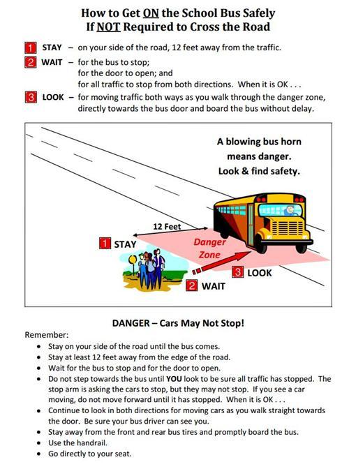 Transportation / Bus Safety