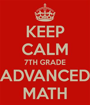 Harris, Alecia - Teacher / 7th Grade Accelerated (ACC) Math