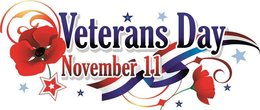 Virtual Veteran's Day Celebration