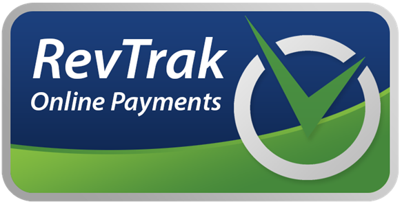 Pay for Yearbook, Fees, Donations, Lost Library Books and Spirit Wear with RevTrak.