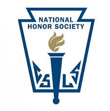 National Honor Society Announcement