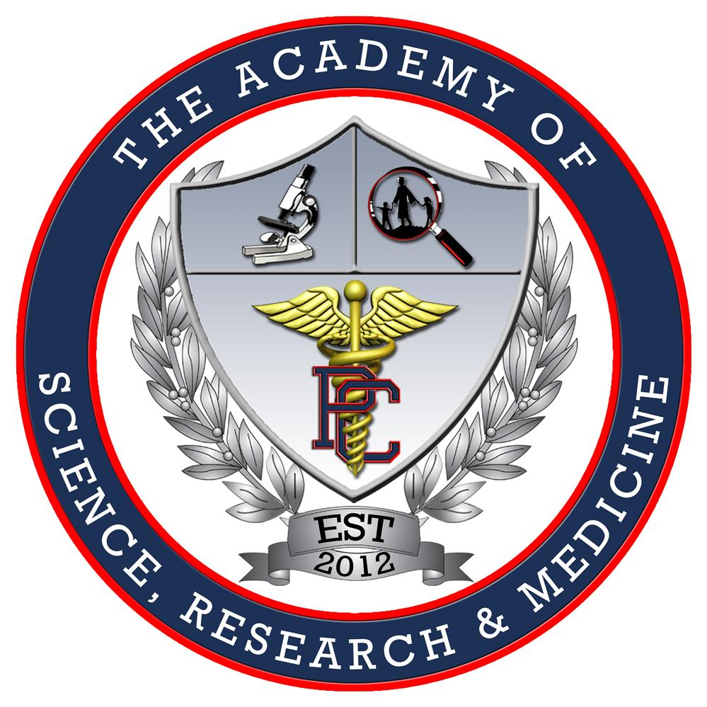 Academy of Science, Research, and Medicine Application 2021-2022