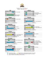 Cms 2022 2023 Calendar.School Board Approves 2021 2022 2022 2023 Calendars
