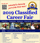 Classified Career Fair