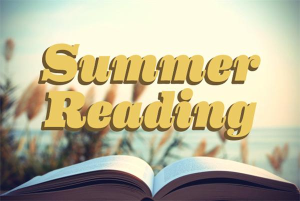 Suggested Summer Reading Assignments