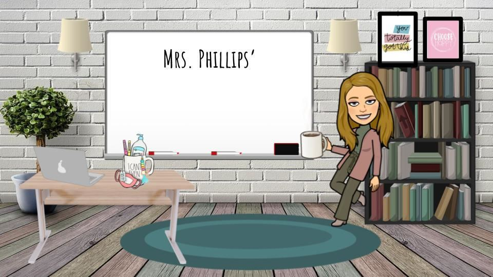 Mrs. Megan Phillips