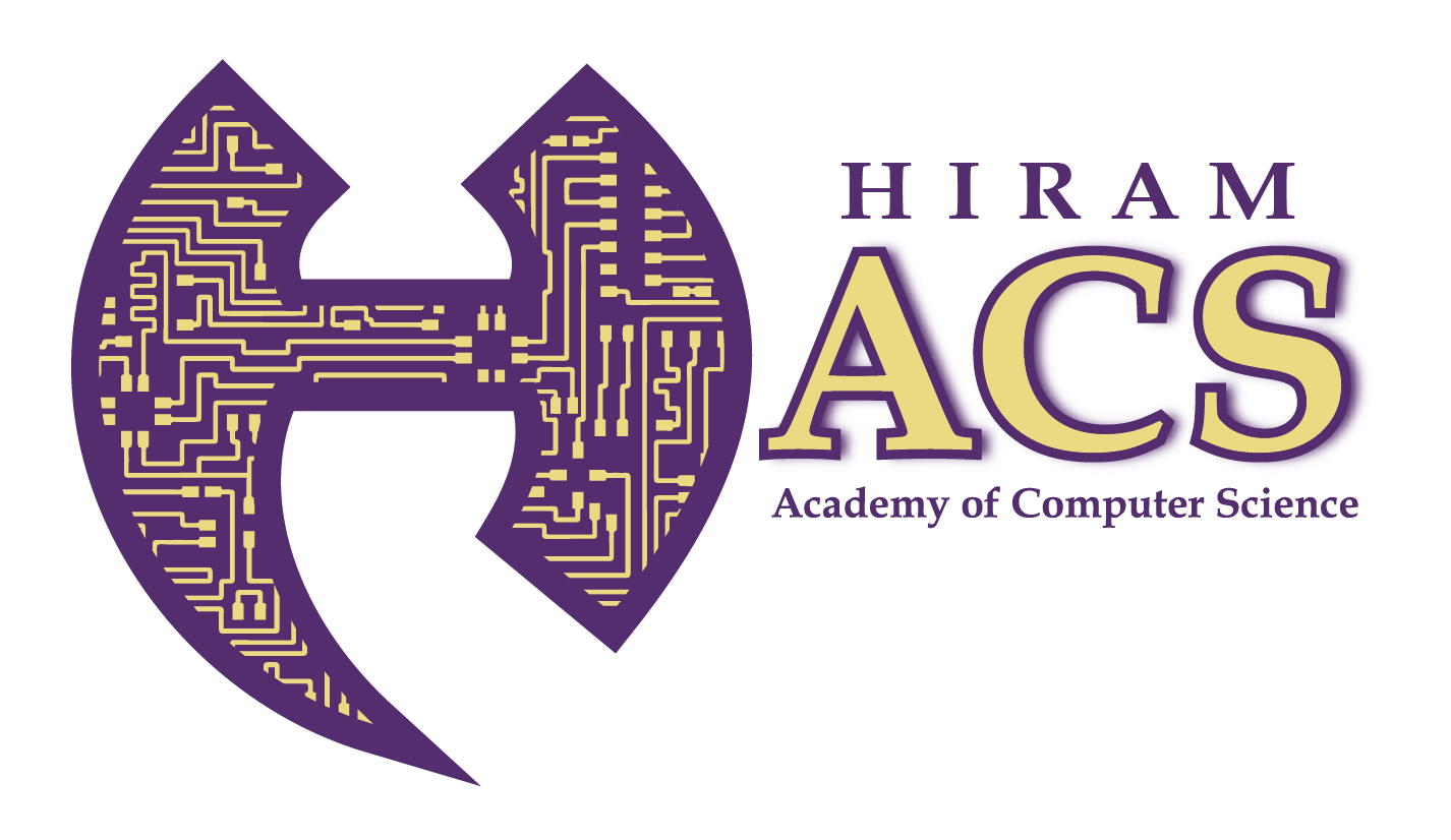 Hiram Academy of Computer Science Logo