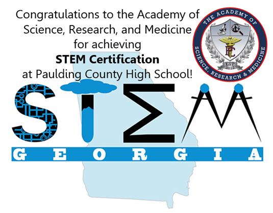 Paulding County High School / Homepage