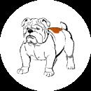New Georgia Elementary Logo