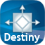 Destiny Button Link